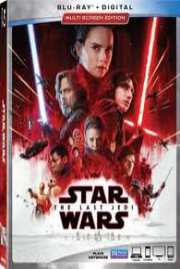 Star Wars: Episode VIII Les derniers